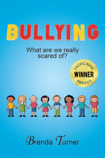 Bullying What are we really scared of book cover